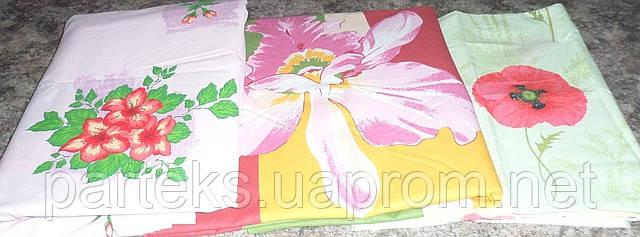 Комплект постельного белья двойной, бязь цветная - ТОВ «Партекс» в Киеве