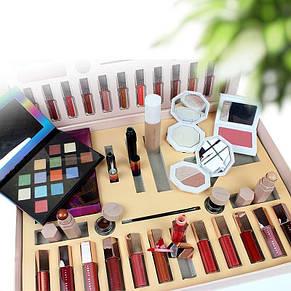 Подарочный косметический набор в стиле Fenty Beauty FEN1, фото 2