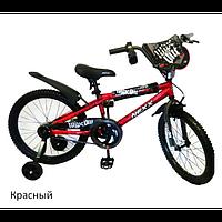 Велосипед Next Nexx Boy 16, фото 1