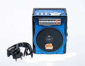 Радиоприемник Golon RX-1435