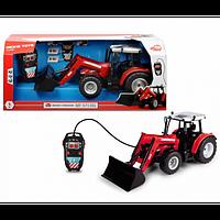 Трактор с ковшом на д/у Dickie Toys 5713SL 3739002
