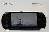 Sony PSP Slim&Lite (Piano Black Модель 2006) + 2Gb Memory Stick Pro duo, фото 2