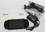 Sony PSP Slim&Lite (Piano Black Модель 2006) + 2Gb Memory Stick Pro duo, фото 7