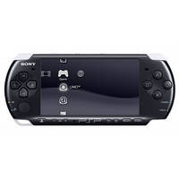 SONY PSP SLIM&LITE (PIANO BLACK МОДЕЛЬ 2006) + 2GB MEMORY STICK PRO DUO