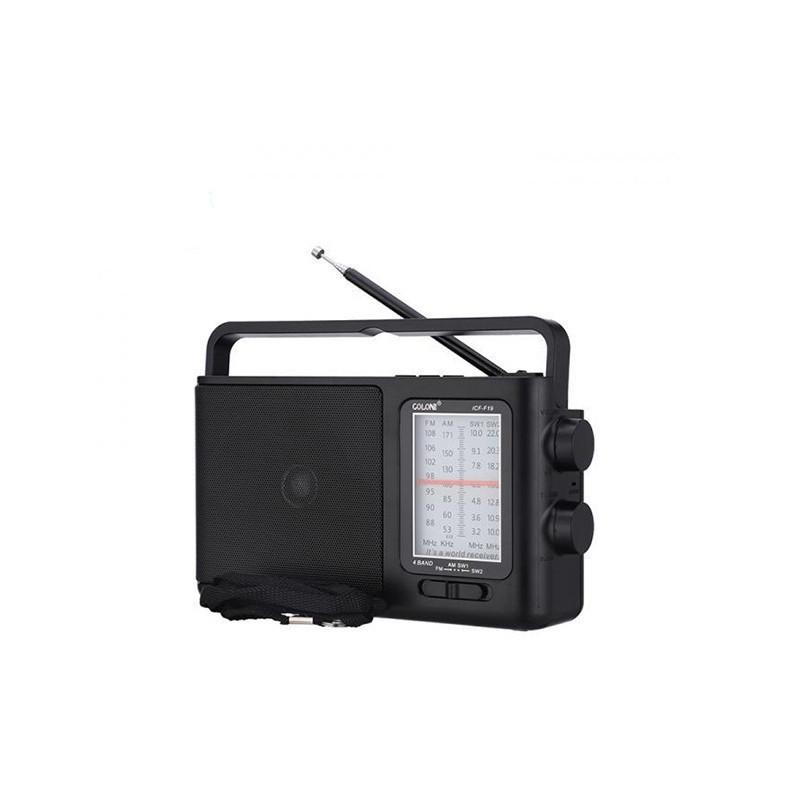 Радиоприемник RX F19