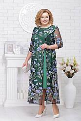 Платье женское нарядное Беларусь модель Н-5686-19