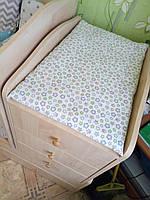 Пеленальный матрасик Аванта 40*65, фото 1