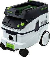 Пылеудаляющий аппарат FESTOOL CLEANTEX CTL 26 E