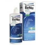 Раствор для контактных линз Bausch and Lomb Renu Multi Plus(360 ml)