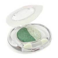 Тени PUPA Luminys Duo Baked Eyeshadow № 51 Green golden / Золотисто - зеленый