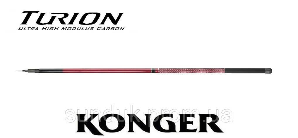 Маховое удилище Turion Pole 600/25