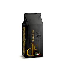 Кофе Carraro Don Carlos (Карраро Дон Карлос) зерно 1 кг