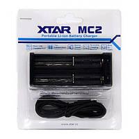 Зарядное устройство XTAR MC2, фото 2