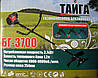 Коса бензиновая Тайга БГ-3700 - 3 ножа