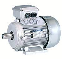 Електродвигатели трехфазные асинхронные