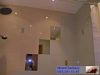 """Плитка зеркальная""""серебро""""100*100 фацет 15мм.товары для дома.купить плитку., фото 1"""