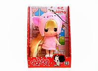 Кукла Ddung в костюме свинки FDE0903p