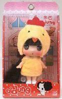Кукла Ddung Год Петуха FDE0903ro