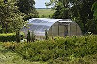 Каркас теплиці фермерської 6*8*3м під полікарбонат, фото 1