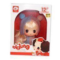 Кукла Близнецы Ddung FDE0904ge