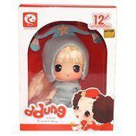 Кукла Весы Ddung FDE0904lib