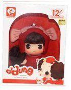 Кукла Рыбы Ddung FDE0904pis