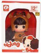 Кукла Телец Ddung FDE0904ta