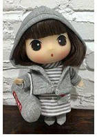 Кукла Ddung FDE1816