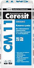 CERESIT СМ-11 Клей для керамической плитки Ceramic, мішок 25 кг