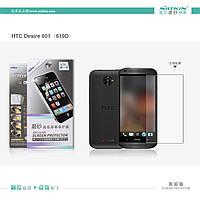 Защитная пленка Nillkin для HTC Desire 601 матовая