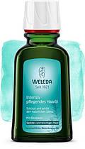 Масло-питание для сухих и ломких волос с экстрактом розмарина Weleda 50 мл