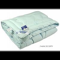 Одеяло Руно стеганое GOLDEN SWAN зимнее, 140х105 (320.139ЛПУ/ 320.29ЛПУ), фото 1