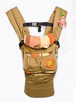 "Эрго рюкзак ""Пустыня Сахара"""