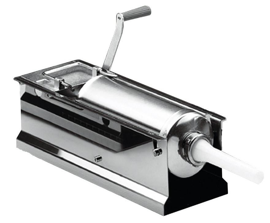 Шприц колбасный ручной Apach ASF5 (5 л.)