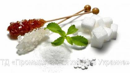 Можно ли отказаться от сахара с помощью его заменителей