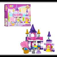 Конструктор JDLT Замок принцессы (5281)