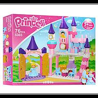 Конструктор JDLT Замок принцессы (5303)