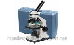 Мікроскоп учнівський