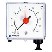 Пневматический прибор контроля уровня топлива Unitel AFRISO