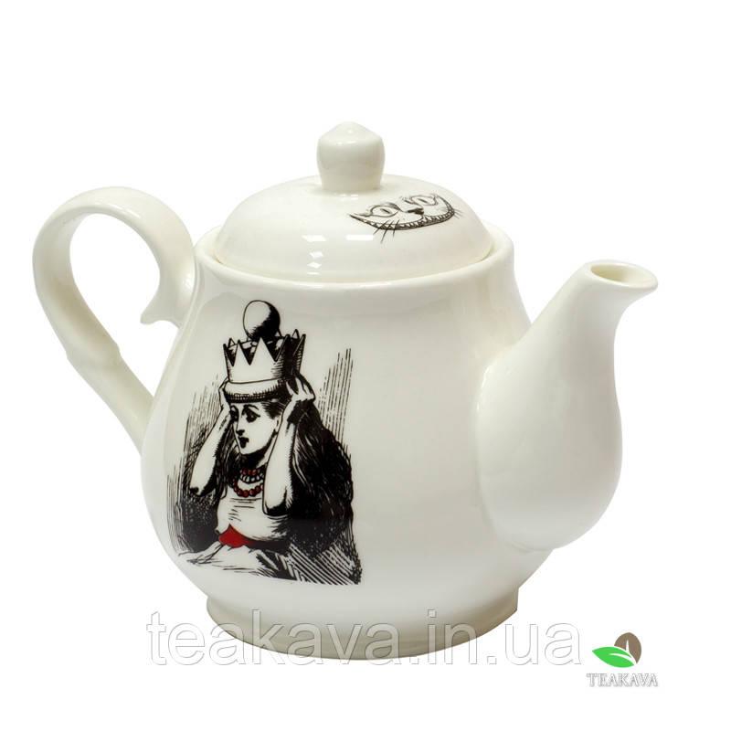 Чайник заварочный Wilmax Алиса, 550 мл