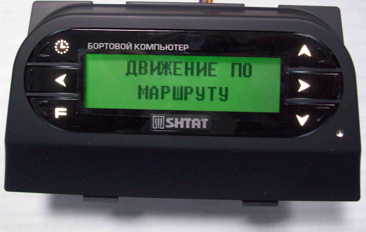 Бортовой компьютер Штат 2190 Х5 ВАЗ Калина Гранта
