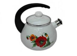 EPOS 2711/2 Чайник со свистком 2.5 л