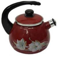 EPOS 2711/4 Чайник со свистком 2.5 л