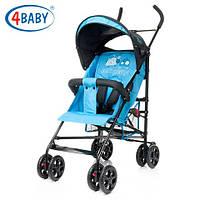 Купить коляску 4 Baby Rio (Blue) голубой