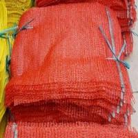 Сетка для овощей 40х60 красная Индия