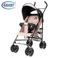 Купить коляску 4 Baby Rio (Beige) бежевый