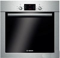 Духовой шкаф Bosch HBA 43T351 ( электрическая, 53 л )