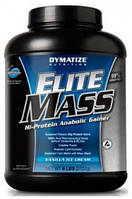 Гейнер Elite Mass (4,5 kg )