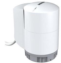 Siemens STA73/00 электротермический привод для клапанов