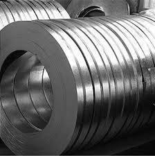 Лента стальная оцинкованная х/к 0.45 х 21 мм, фото 2